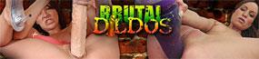 Brutal Dildos Cams Logo