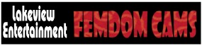 Mistress Jennifer Live Cams Logo