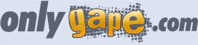 Only Gape Logo