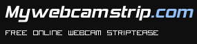Live webcam strip video chat! Online live webcam strip chat rooms. Logo