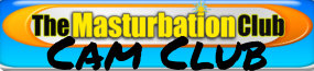 The Masturbation Club Cam Club Logo
