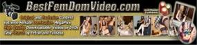 Best Femdom Video Logo