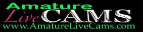 Amateur Live Adult Cams Logo