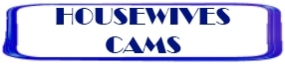 HOUSEWIVESCAMS.COM - access amazing house wife webcams for free. Logo