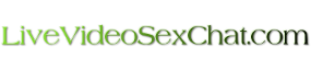 Live Video Sex Chat Logo