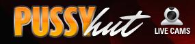 Pussy Hut Logo