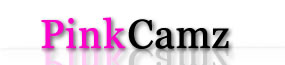 Pink Camz - Live Sex Chat, Live Cam Shows Logo