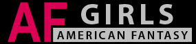 American Fantasy Girls - Live Girls, Live Video Chat, Free Membership Logo