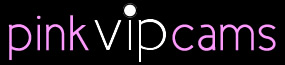 Pink VIP Cams - Live Adult Cams & Video Chat Logo