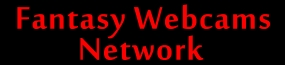 Fantasy Webcams Network - Live 24/7 Fantasy Chat Logo