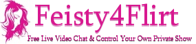 Free Live Video Chat Logo