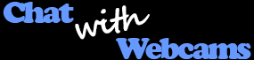 Adult Chat with Webcams Logo
