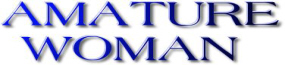 AMATURE WOMAN Logo