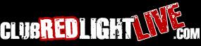 Club Red Light Live Logo