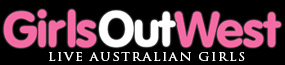 Girls Out West - Amateur Live Cams Logo