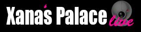 xanas palace live Logo