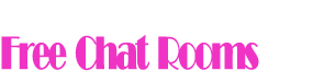 Free Chat Rooms Logo