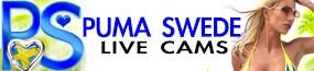 Puma Swede Cams! Logo