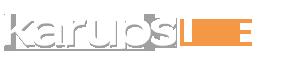 KarupsLive Logo