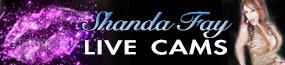 Shanda Fay Cams Logo