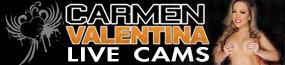 Carmen Valentina Cams Logo