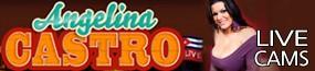 Angelina Castro Cams Logo