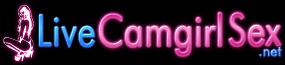 Live Cam Girl Sex Logo