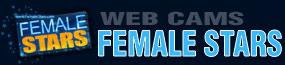 FemaleStars Cams Logo