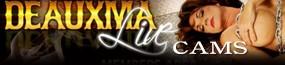 Deauxma Live Cams Logo
