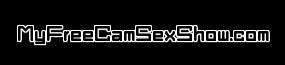 My Free Cam Sex Show Logo