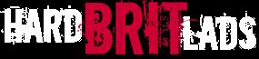 Hard Brit Lads Live Logo