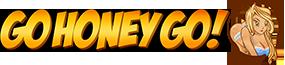GoHoneyGo Live Logo