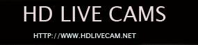 HD Live Cam - Cam Girls Live - Free Live Cam Logo