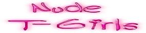 Nude T Girls Logo