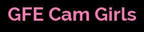 GFE Cam Girls Logo
