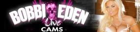 Bobbi Eden Cams