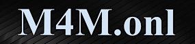 M4M Online Logo