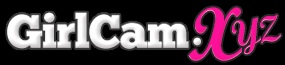 Girl Cam xyz: Free Cam Girls (Live Cam Girls) Logo