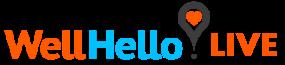 WellHello Live Logo