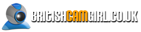 Enjoy live sex shows with the hottest girls on Britishcamgirl Logo