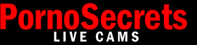 Porno Secrets - Live Webcams and Video Chat Logo