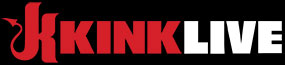 Welcome to KinkLive - The Best BDSM and Fetish Cams Logo
