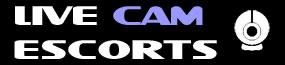Live Cam Escorts Logo