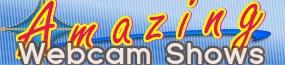 Amazing Webcam Shows Logo