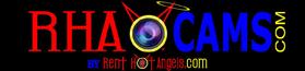 Rent Hot Angels Live Cams Logo