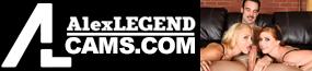 alex legend cams