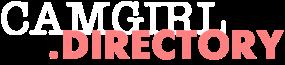 CAMGIRL.DIRECTORY Logo