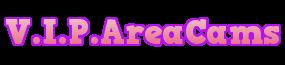 VIP Area Cams - Live VIP Webcams Logo