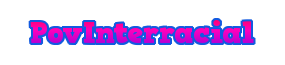 povinterracial Logo