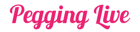 Pegging Live Sex Logo